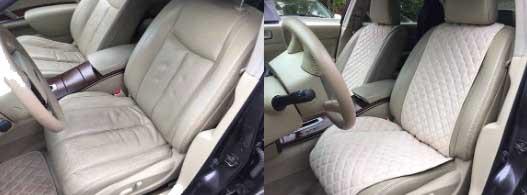 ריפודים לרכב הגנה מפני שפשופים